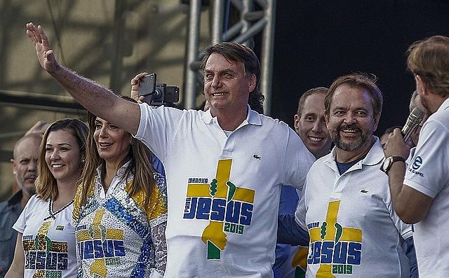 Activista critica fundamentalismo religioso que crece en Brasil y América Latina: laicidad del Estado está amenazada