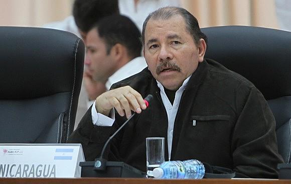 O governo do presidente Daniel Ortega vem sofrendo pressões de diversos segmentos sociais nacionais e estrangeiros