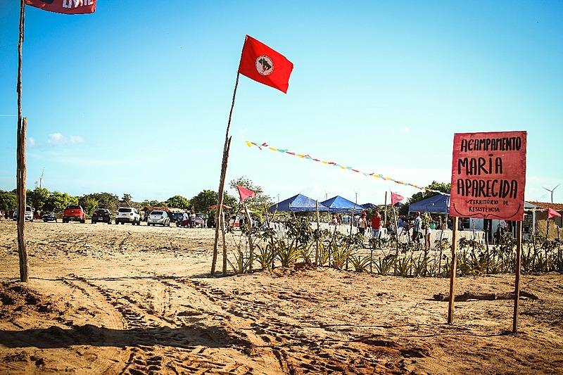 Após anos de resistência, antigo acampamento passa a ser assentamento Maria Aparecida