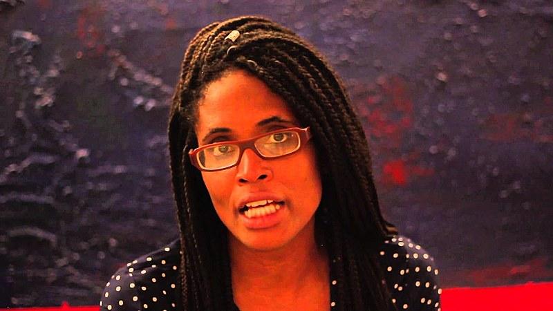 """""""Comprometida com as pautas feministas, com a questão racial, com a agenda dos direitos humanos no Brasil"""""""