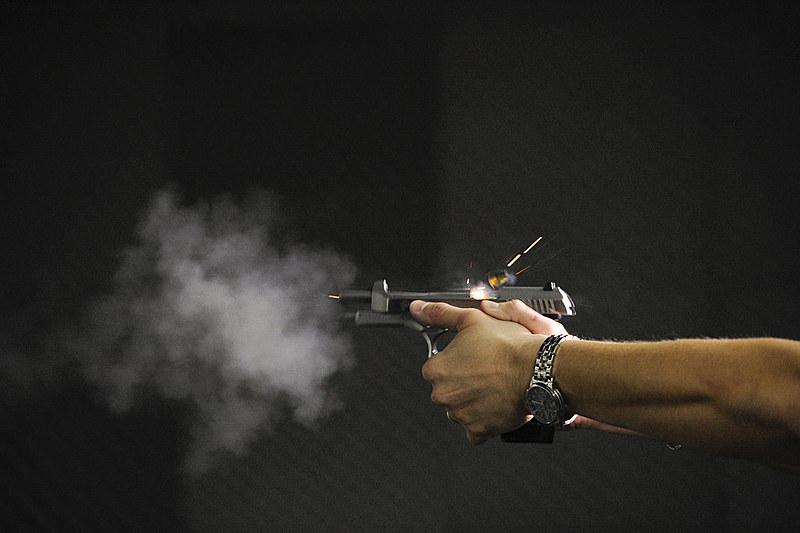 """""""Tais medidas terão um impacto negativo na violência – aumentando a quantidade de armas e munições que poderão abastecer criminosos"""""""