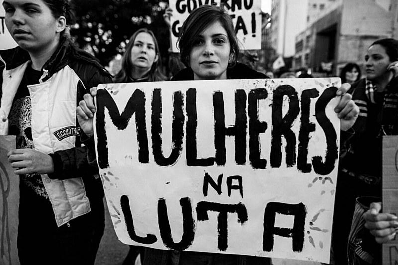 25 de novembro é o Dia internacional pela Eliminação da Violência Contra as Mulheres