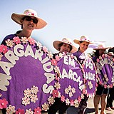 Em 2019, mais de 100 mil mulheres se reuniram em Brasília
