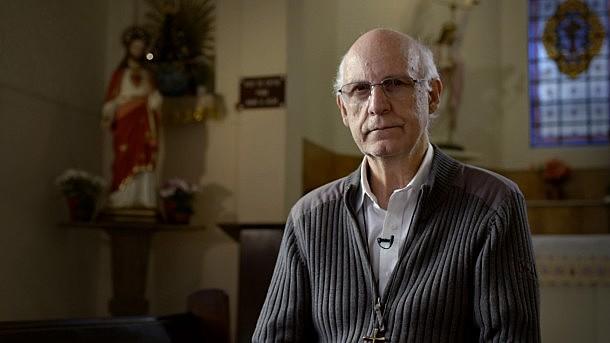 Religioso lembra que Jesus Cristo sempre esteve ao lado das minorias