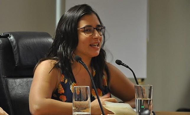 Ivanilda Figueiredo é doutora em Direito pela PUC-Rio e Relatora de Direitos Humanos e Estado Laico da Plataforma de Direitos Humanos – Dhesca Brasil