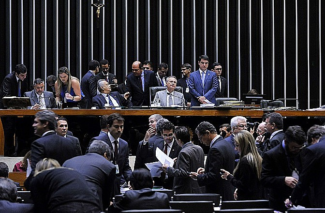 Proposta não foi votada na Comissão Mista de Orçamento por falta de quórum e, apesar disso, foi encaminhada para o plenário