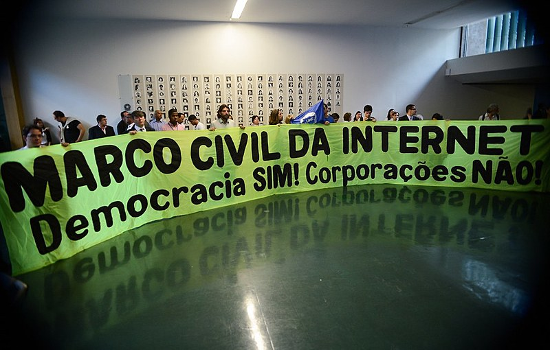 Alteração do artigo 9º do Marco Civil da Internet, que trata da neutralidade da rede, é o ponto mais crítico