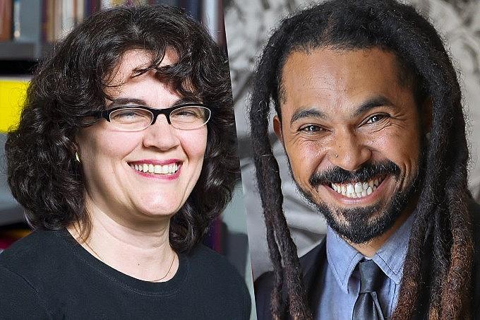 Economista Leda Paulani, 64, e grafiteiro Tody One, 30, são os entrevistados do programa