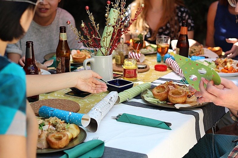 No dia 16 de outubro é comemorado o Dia Mundial da Alimentação