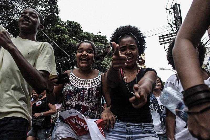 Resistência e luta de Palmares para avançar na realização da verdadeira abolição.