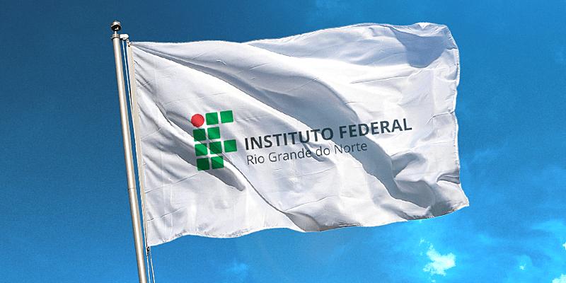 Bandeira do IFRN