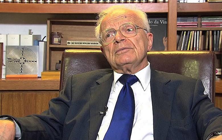 Fábio Konder Comparato é professor emérito da USP e fundador da Escola de Governo.