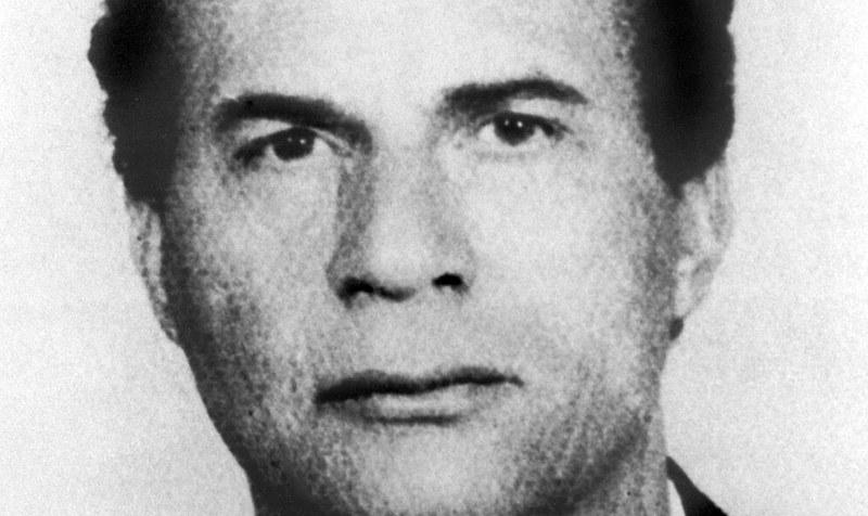 Última fotografia conhecida do líder guerrilheiro Carlos Marighella