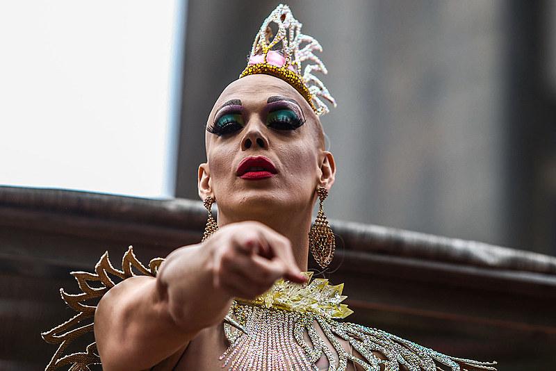 A V Marcha contra LGBTfobia da Região Metropolitana de BH acontece neste sábado (19)
