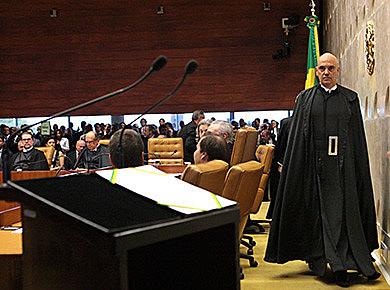 Até ministros do Supremo Tribunal Federal (STF), como Alexandre de Moraes, revelam desconhecer o compromisso do Estado brasileiro
