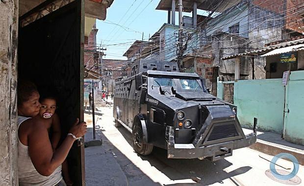 """Campanha """"Caveirão Não: favelas pela vida e contra as operações"""" denuncia o aumento das violações de direitos humanos"""