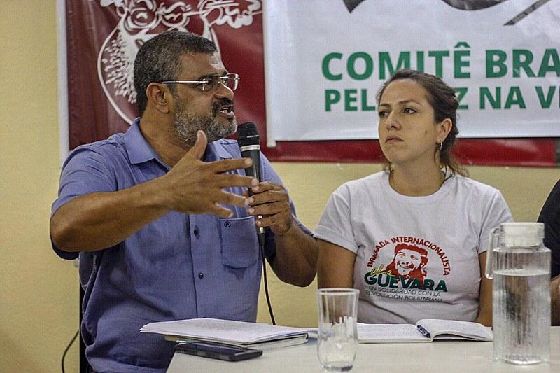 Brasileiros relataram suas experiências nesta quarta-feira (20) em evento em São Paulo (SP)