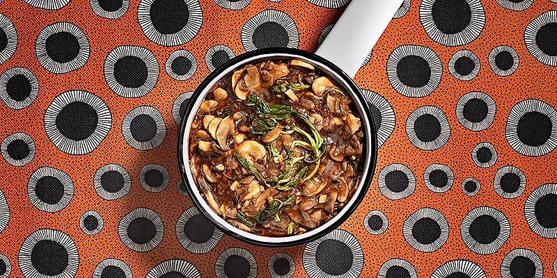 O champignon, também conhecido como cogumelo-de-paris, é o favorito dos brasileiros e pode ser usado em diversas refeições.
