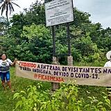 indigenas ceara coronavirus