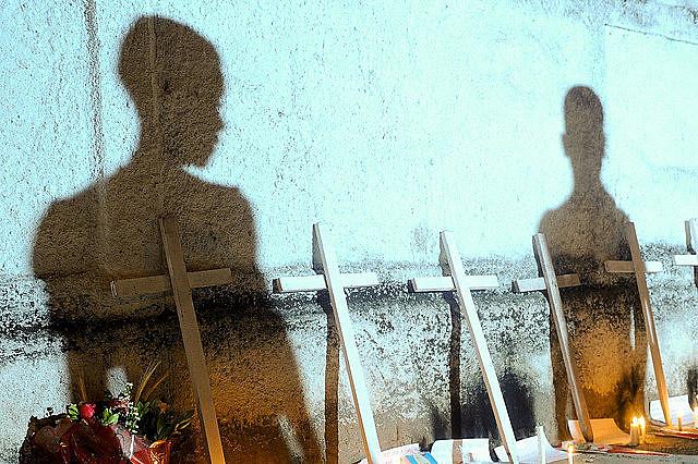 CPI dos assassinatos de jovens de 2015 apurou que por dia 63 jovens negros morrem no Brasil