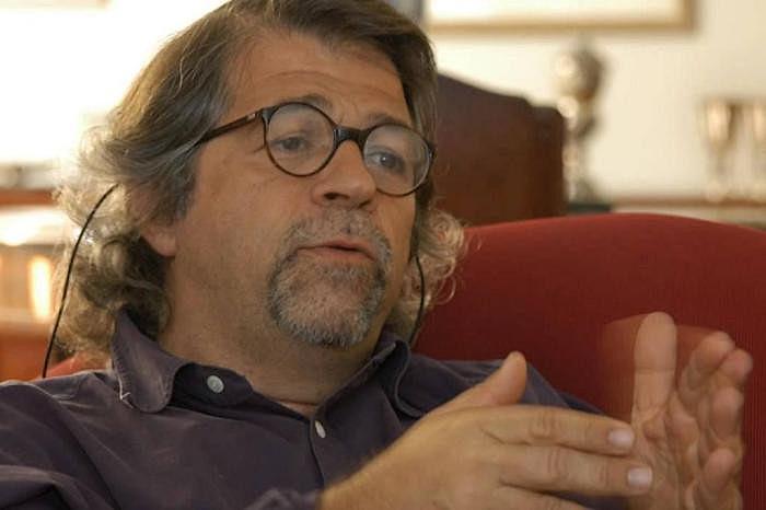 """Antunes é autor do livro """"O privilégio da servidão"""", publicado pela Boitempo, em que analisa os impactos da terceirização na sociedade"""
