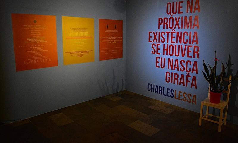A exposição reflete sobre violências e silenciamentos sofridos