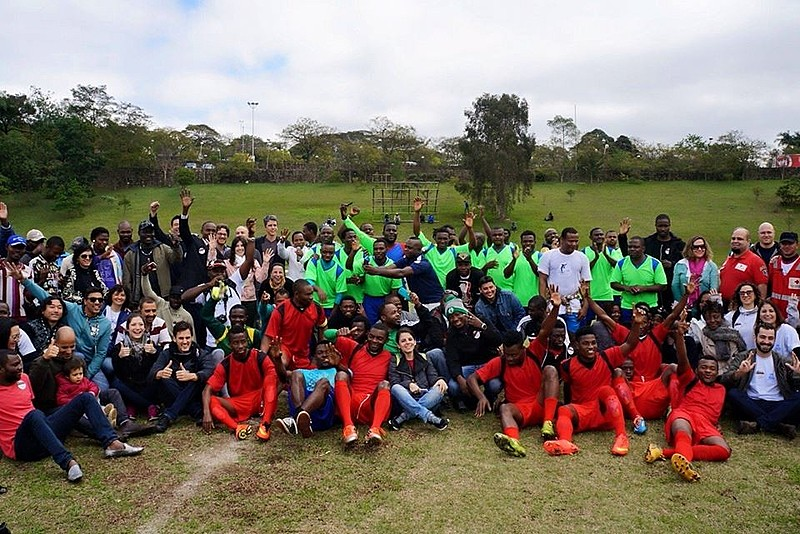 O lançamento oficial da Copa será neste sábado (4), no Sesc Itaquera, zona leste da capital paulista