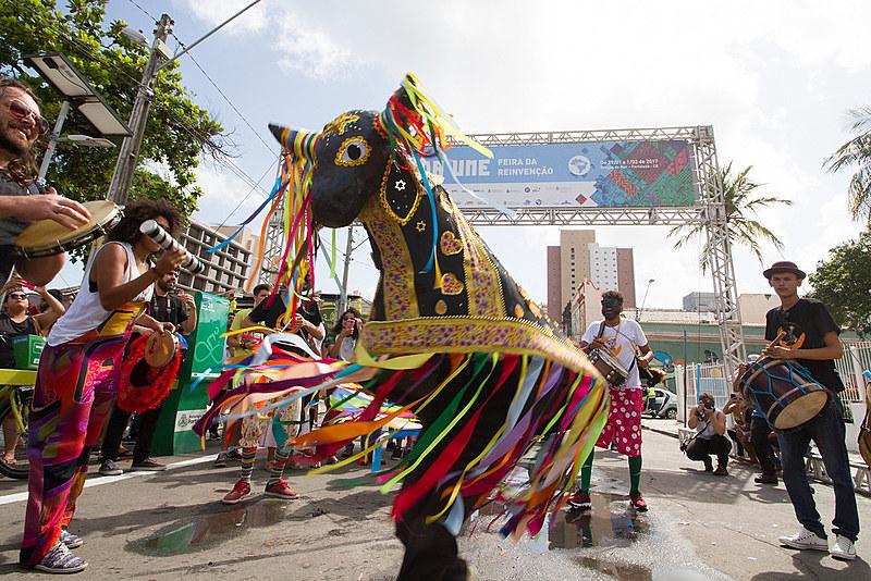 A atividade vai circular por 13 universidades em 11 estados brasileiros; Em Pernambuco, o tema escolhido é a cultura