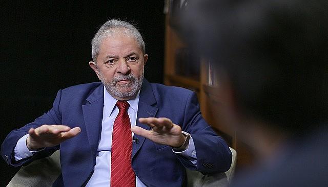 Vinícius Sobreira falou sobre a operação Lava Jato e parcialidade do juiz Sérgio Moro