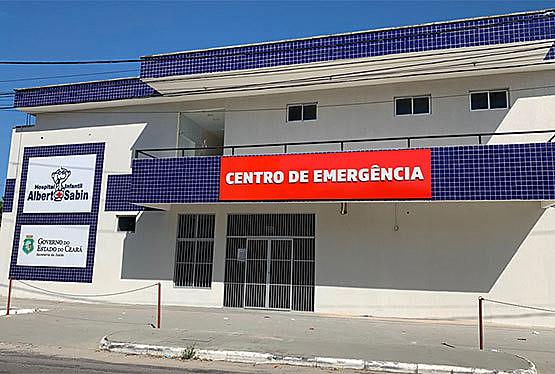 O novo espaço contará com 26 leitos de enfermaria, 8 leitos de UTI pediátrica, 5 leitos de Unidade de Terapia de Urgência (UTU) entre outros
