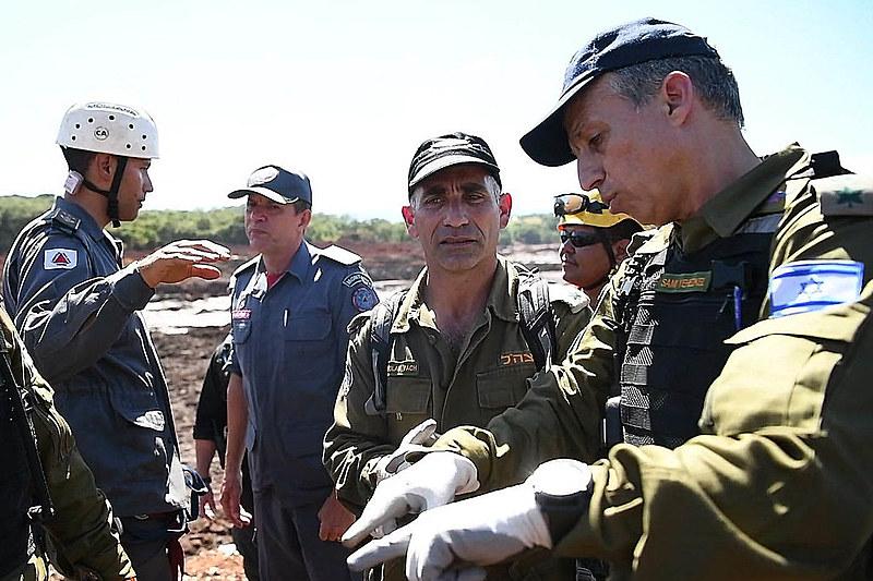 É preciso agradecer a ajuda, mas é necessário lembrar que a motivação do Estado de Israel foi tanto humanitária como ideológica