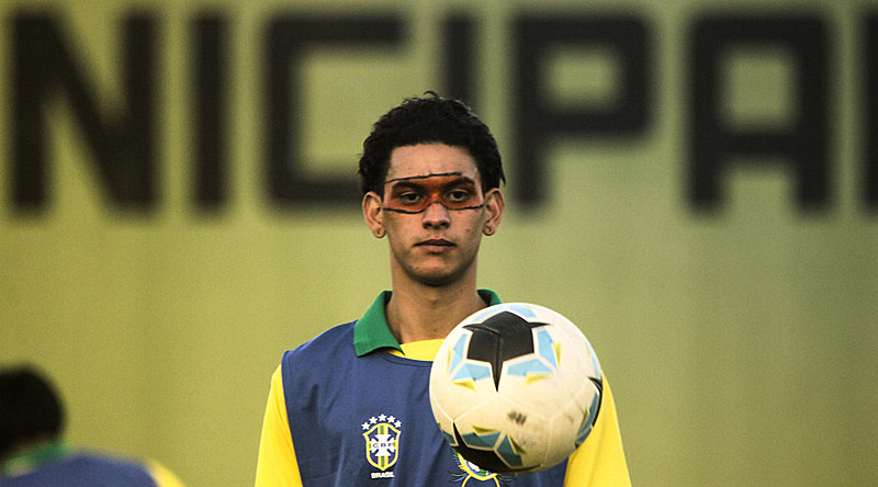 Jogadores sonham realizar Copa Sul-americana de Futebol Indígena e Copa do Mundo Indígena.