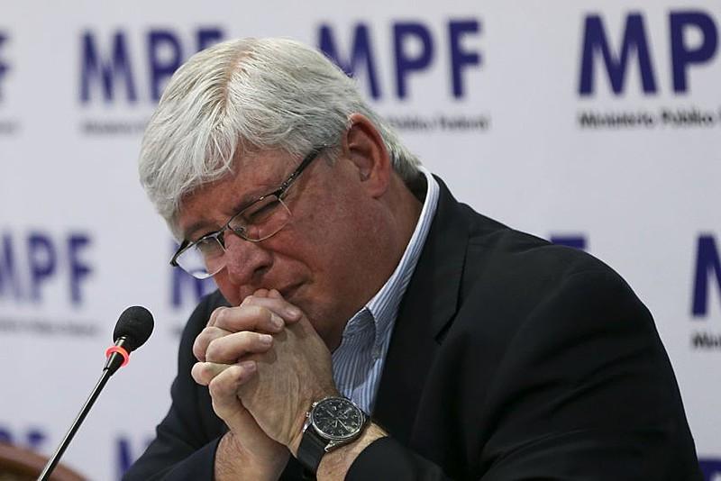Rodrigo Janot, Procurador-Geral da República, é um dos defensores da proposta