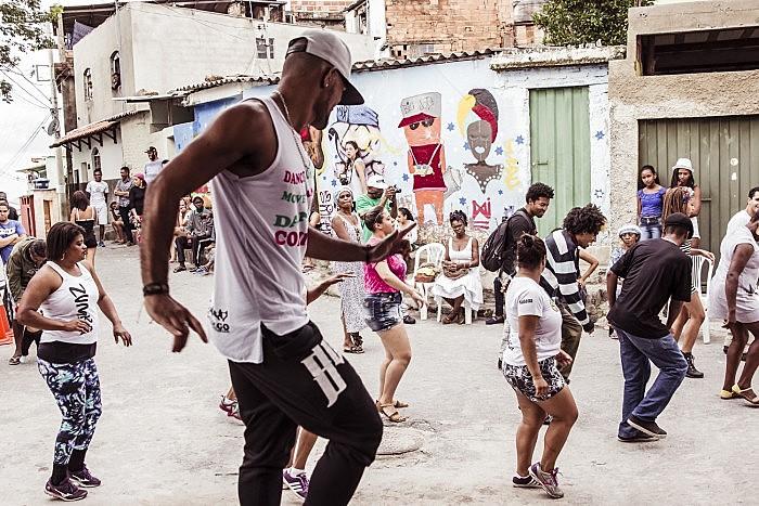 Festival é organizado em Belo Horizonte desde 1995, e nasceu como parte das celebrações do tricentenário do herói Zumbi dos Palmares