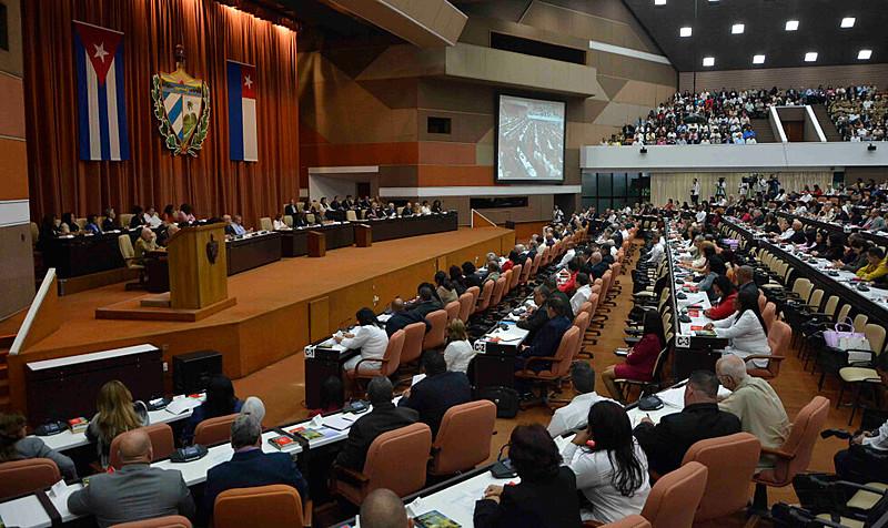 A nova Constituição tem como objetivo atualizar os modelos econômicos e sociais do país.