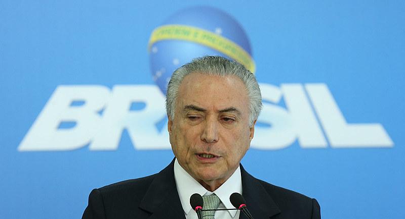 As ações de Temer em relação à Dilma, em sua mesquinhez continuada, têm sentido nitidamente vingativo e invejoso
