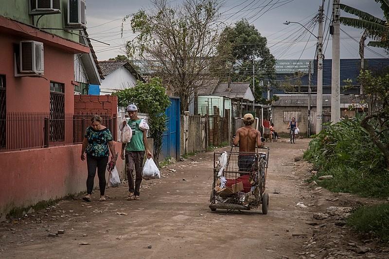 Remoção de moradores da Vila Nazaré começou no dia 21 de junho