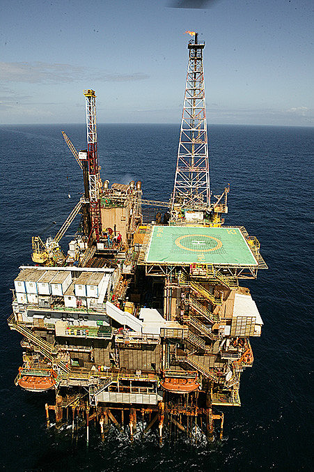 Petrobras alcançou  90% de desinvestimentos para o biênio 2015 e 2016