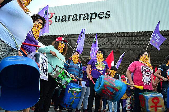 En 2016 la empresa Riachuelo, fue condenada por  someter a sus trabajadoras a condiciones análogas a la esclavitud