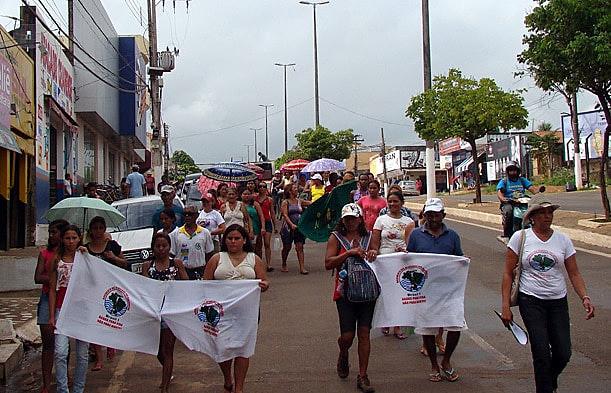 Los afectados por la presa de Tucuruí luchan desde hace 30 años para garantizar sus derechos
