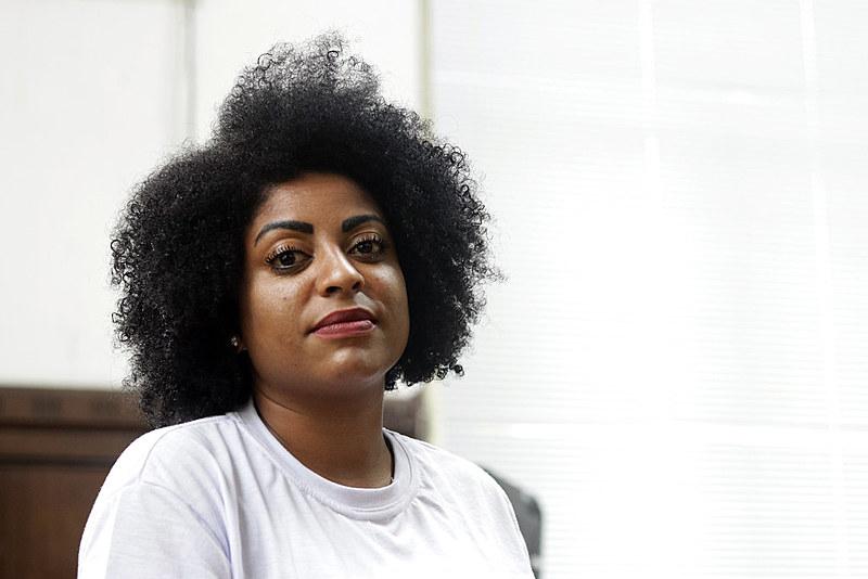 Para Preta Ferreira, ofensiva contra movimentos populares tem como objetivo deslegitimar a luta pela moradia na cidade