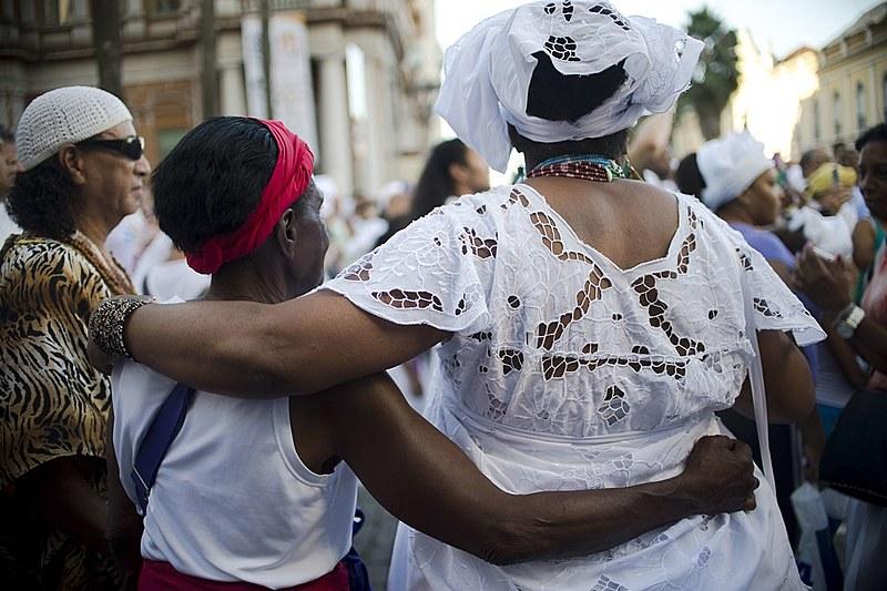 Adeptos das religiões afro-brasileiras foram as maiores vítimas de intolerância religiosa no país em 2019