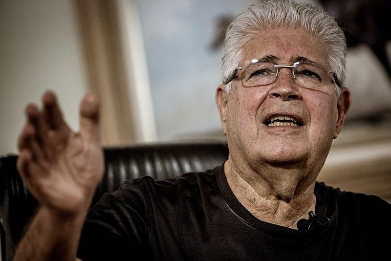 Presidente do MDB do Paraná e pré-candidato ao governo do estado, Requião ainda falou do racha no partido e do processo eleitoral deste ano