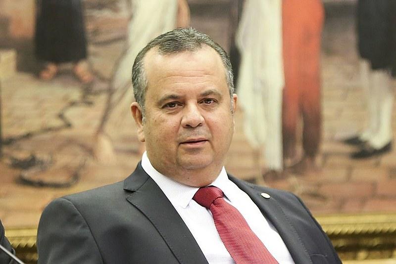 Rogério Marinho é ex-deputado pelo PSDB e atual secretário especial da previdência e trabalho de Bolsonaro