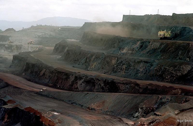 Governo sinaliza para o mercado que irá expandir a exploração mineral