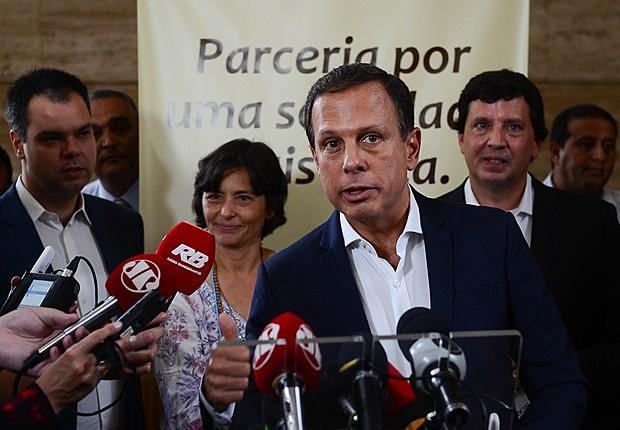 Em seu terceiro mês à frente da Prefeitura de São Paulo, João Doria já anunciou pacote de privatizações de serviços públicos