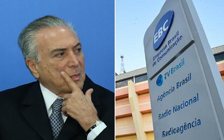 Para OEA, intervenções de Temer na EBC comprometem ferramenta de democratização da mídia
