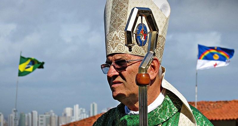 Líder religioso alerta que defesa dos Direitos Humanos não está à parte da missão da Igreja