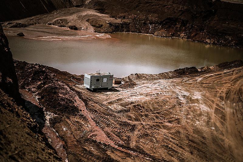 """O projeto visava uma maior apropriação pelo Estado do lucro advindo do que ficou conhecido como """"boom da mineração"""""""