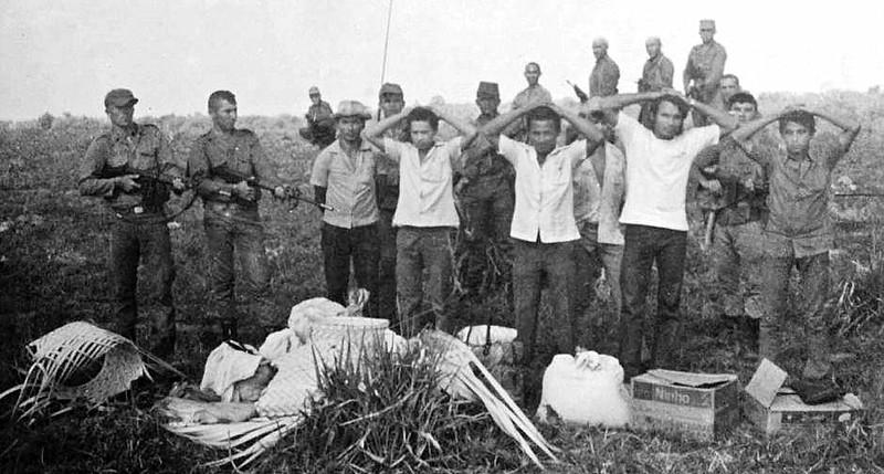 Cerca de 500 depoimentos de camponeses e indígenas, vítimas de tortura e perseguição durante a guerrilha do Araguaia, foram registrados